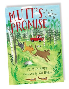 mutt's promise 2
