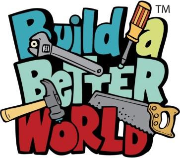 Build a Better World Logo