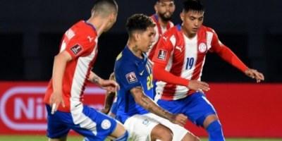 Tabla de posiciones: Brasil vence a Paraguay y sigue con su campaña perfecta