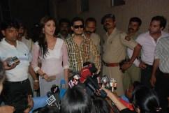 Shilpa Shetty's PC at Koparkhirane-14
