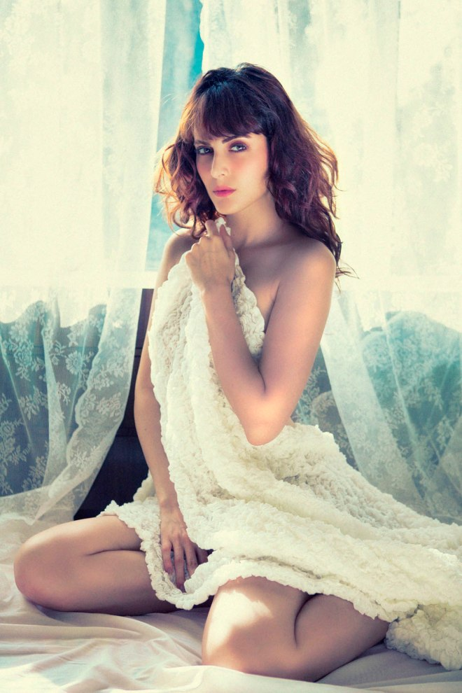 Mandana Karimi - Pic 3 (Image Courtesy - Dale Bhagwagar Media Group)