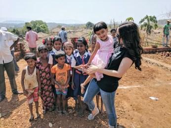 Evelyn Sharma at Habitat - Pic (16)