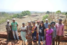 Evelyn Sharma at Habitat - Pic (5)