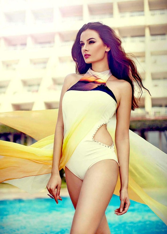 Evelyn Sharma - Pic 18
