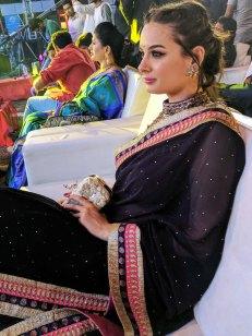 Evelyn Sharma at CAMA Awards. Pic 4