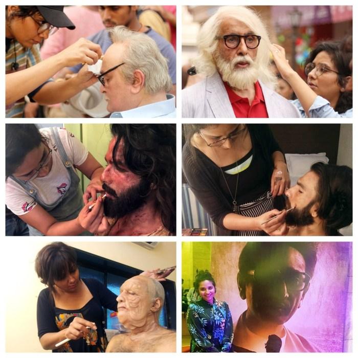 Preetisheel Singh collage 1