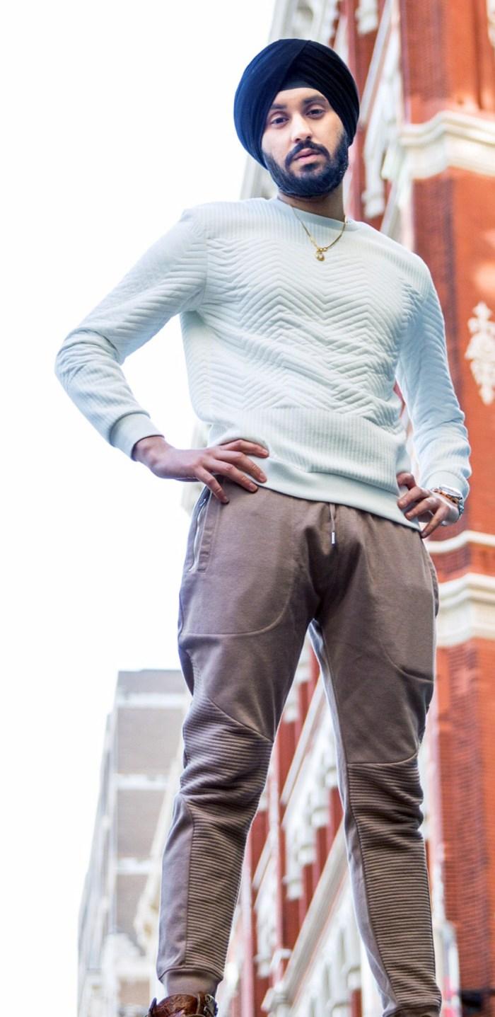 Singer Kabir. Pic 10.