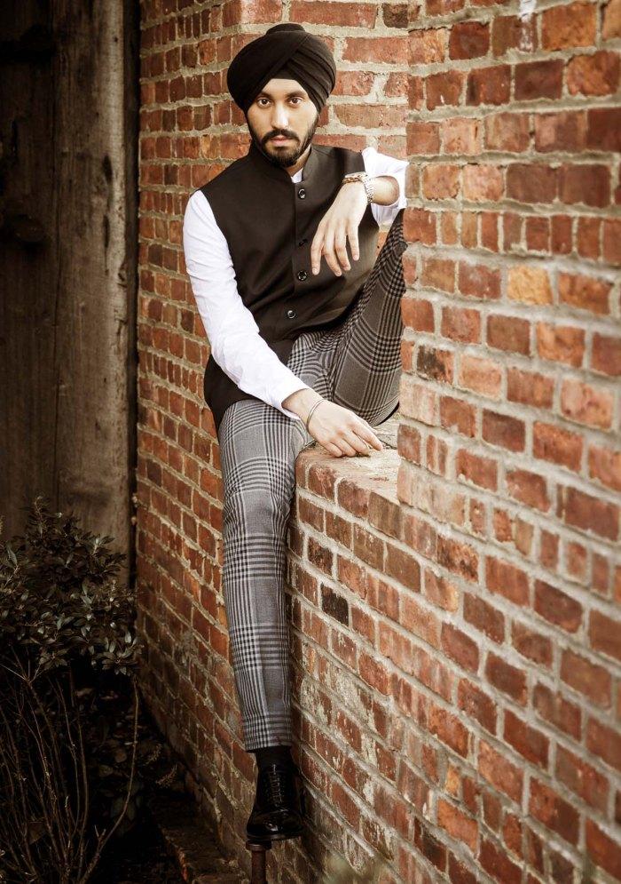 Singer Kabir. Pic 9.