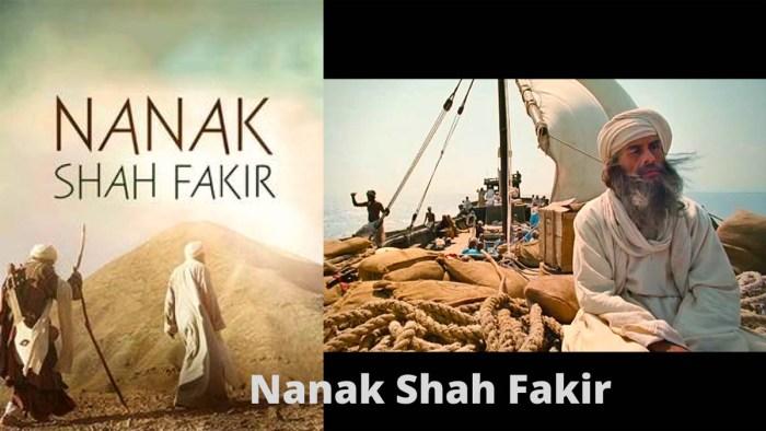 Nanak Shah Fakir - Pic 2