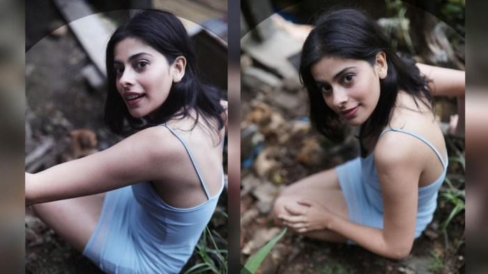 Anisha Victor - Collage 1