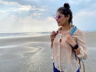 Water baby Anisha Victor (15)