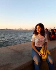 Water baby Anisha Victor (19)