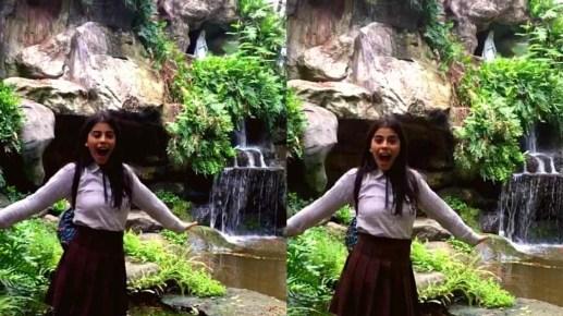 Water baby Anisha Victor (5)