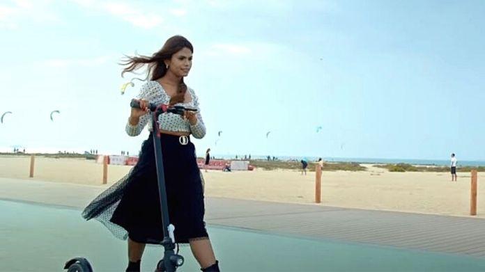 Deana Dia - Music video 2