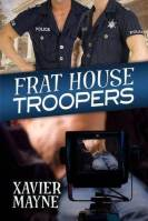 a review of Frat House Troopers