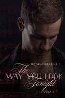 Guest Author: Proceeds from Jo Tannah's The Way You Look Tonight help gay Chechens