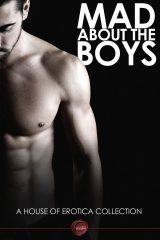 Mad About the Boys cover large