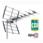 aerial fitters for good reception