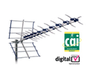 aerial fitters for poor reception
