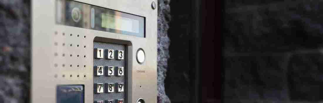 access control leeds