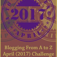 #atozchallenge: Reflections on Peaking in a vacuum...