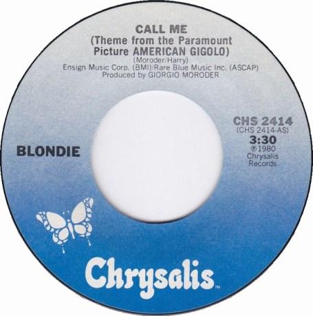 BlondieCallMe45