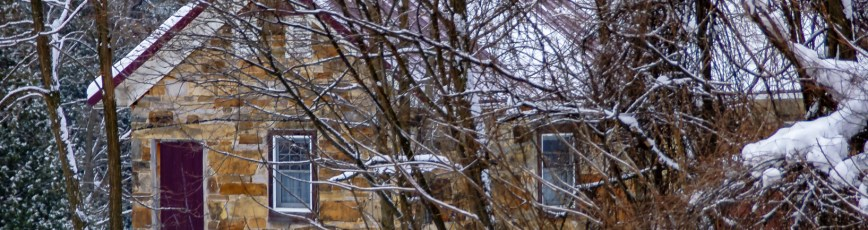 Winter Scenes: After the Storm (Set 2 of 3)