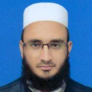 سید متین احمد