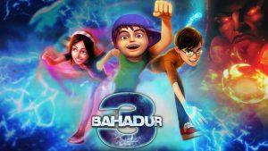 3 Bahadur film
