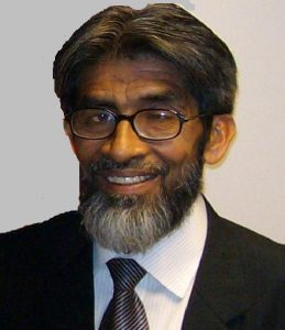 Ahmed Hatib Siddiqui