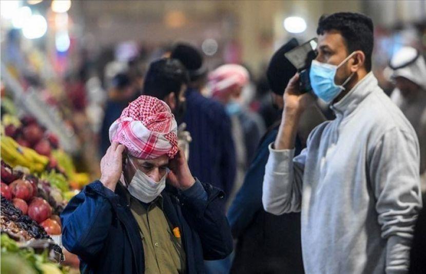 کورونا وائرس،سعودی حکومت نے ملک بھر میں 21 روزہ کرفیو کا اعلان کردیا