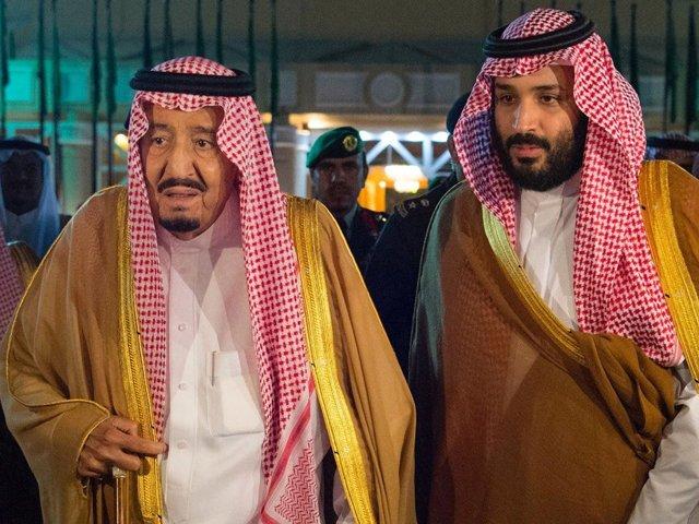 کورونا وائرس: سعودی عرب میں بھی 21 دن کےلیے رات کا کرفیو نافذ