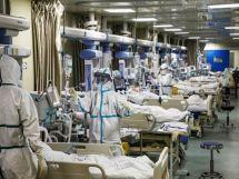 کورونا وائرس نے ایک سو بانوے ممالک کو لپیٹ میں لے لیا ہے
