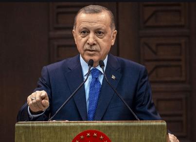 قريبًا.. قرار بالعفو عن 100 ألف سجين في تركيا
