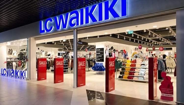 تخفيضات LCWAIKIKI على أسعار الألبسة الولادية والرجالية والنسائية