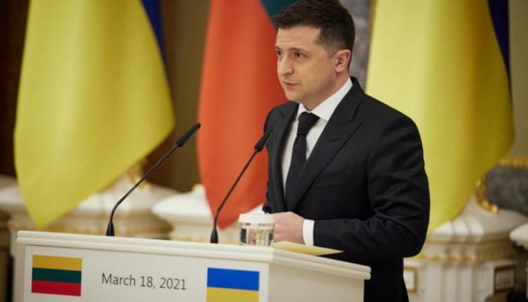 روسيا تهدد الغرب من التدخل في أوكرانيا