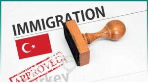 طرق الهجرة إلى تركيا وتصاريح العمل والإقامة