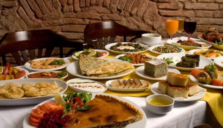 مطاعم ومحال حلويات في غازي عنتاب