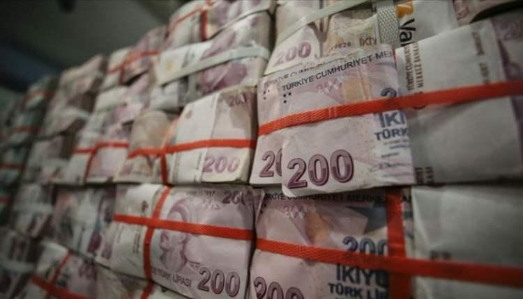 حجم خسائر الاقتصاد التركي في فترة الوباء