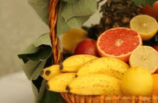 اشتهار مرسين بزراعة الموز والليمون والحمضيات