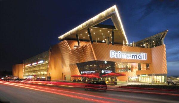 برايم مول Prime Mall