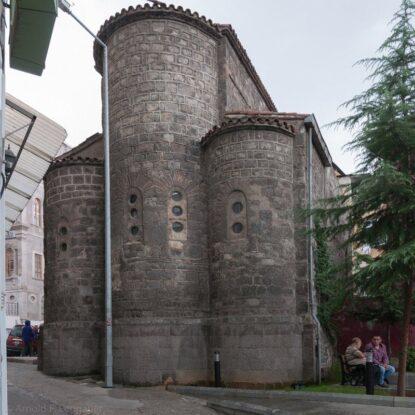 كنيسة أيفاسيل الصغيرة