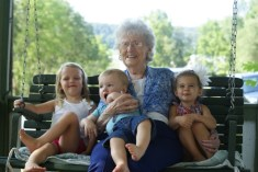 GG and the great-grand kids