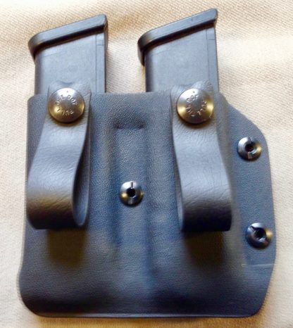 Archangel (IWB) Double Mag Pouch