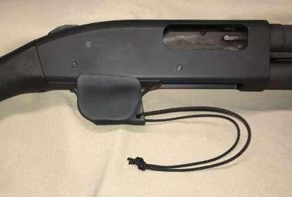 Zacchaeus Concealment Holster for Mossberg 590 Shockwave Shotgun