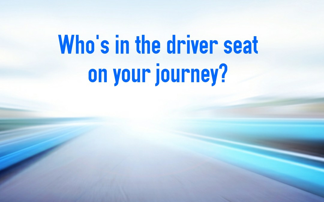 Who is in the Driver Seat of Your Subconscious Mind?
