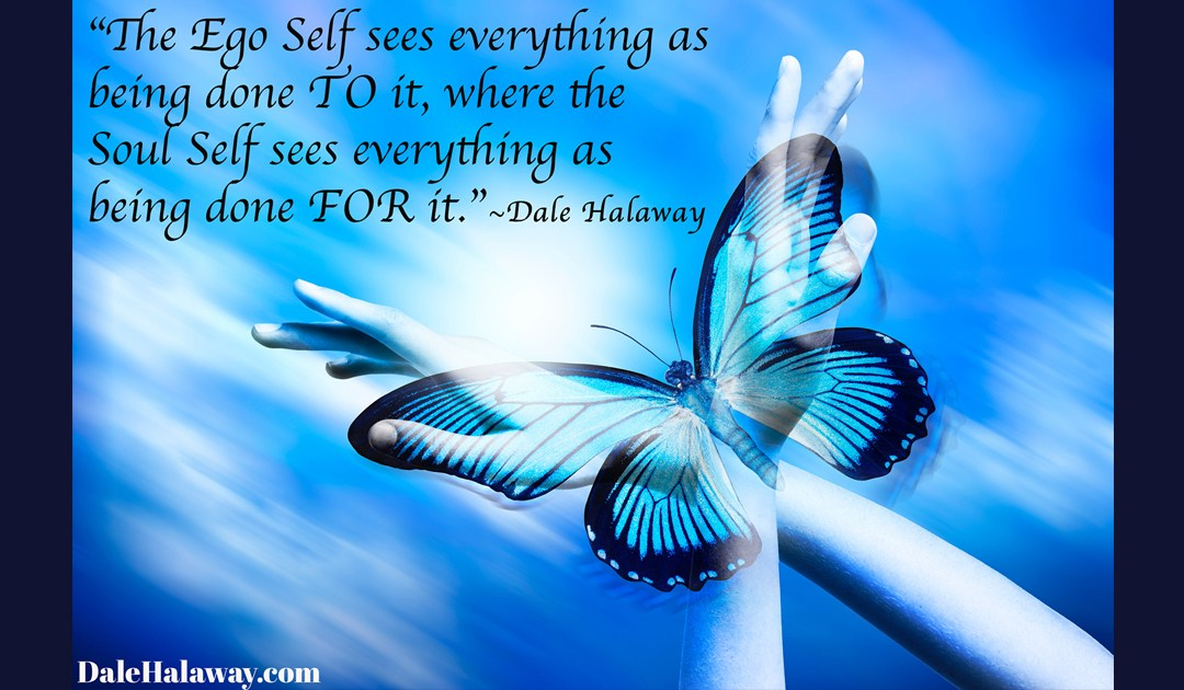 Your Soul Self and Your Ego Self