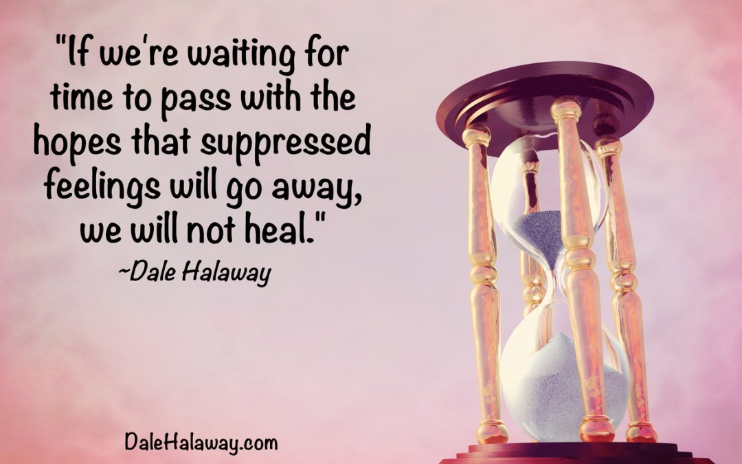 Does Time Heal?