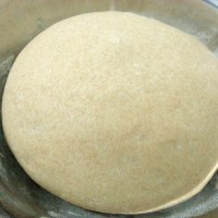 Bread-buary!: Lean Bread Dough