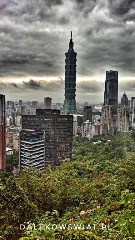 Taipei overwiew